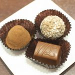 谷根千散策の際にバレンタインデーのチョコはいかがですか?レオニダス谷中上野桜木店に本場のベルギーチョコレートがありますよ #地域ブログ