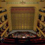 プラハの人々に愛されている国民劇場を見学してみた!この劇場の雰囲気はぜひ味わうべし #visitCzech #link_cz #チェコへ行こう #prague #プラハ