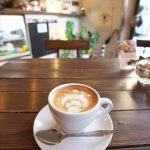 【カフェ】文京区湯島にあるサカノウエカフェの「ねこまつりat湯島」の期間中限定のねこメニューがかわいすぎる! #地域ブログ