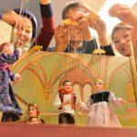 プラハの国立マリオネット劇場で人形作りのワークショップを体験してきた! #visitCzech #link_cz #チェコへ行こう #prague #プラハ