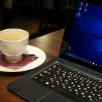 コメダ珈琲店の渋谷宮益坂上店でミルクティーに小豆が入った小豆小町シリーズの桜(さくら)を飲んでみた #地域ブログ