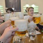 プラハの食を堪能するならフードツアーの「taste of prague」に参加するべし! #visitCzech #link_cz #チェコへ行こう #prague #プラハ