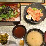 大分空港内のビューレストラン スカイラインで2つの大分名物が食べられる「太刀魚重&とり天定食」を食べてみた #地域ブログ