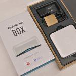 家庭内でネットワークに接続されている全ての機器を防御するBitdefender BOXについて話を聞いてきた これ1台あれば万全のセキュリティ対策になるかも #Bitdefender