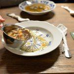チェコのブルノにあるLokál U Caiplaで飲んだスープが美味い!チェコ版コーラであるコフォラも少しお勧め #visitCzech #link_cz #チェコへ行こう #brno #ブルノ