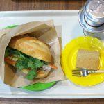 【カフェ】荒川区荒川にあるn.r storeでバインミー(ベトナムサンドイッチ)を食べてみた! #地域ブログ