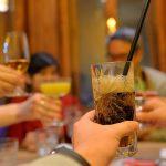 チェコのブルノにある存在しないバー(BAR KTERY NEEXISTUJE)という名前のバーでドイツのFritz-Kolaを飲んでみた #visitCzech #link_cz #チェコへ行こう #brno #ブルノ