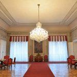 チェコのリトミシュル城で絢爛豪華な王族の暮らしを見学してみた!美術館、博物館、ワインセラー、スメタナの生家も必見 #visitCzech #link_cz #チェコへ行こう