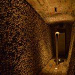チェコのブルノにある聖ヤコブ教会納骨堂 頭蓋骨とアートの展示で人間の生と死について考える【閲覧注意】 #visitCzech #link_cz #チェコへ行こう #brno #ブルノ