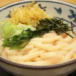 品川駅近くにある瀬戸うどんの高輪三丁目店限定の濃厚明太バターうどんが美味い! #地域ブログ
