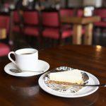 国の登録有形文化財にもなっている日光物産商会の建物内にあるカフェレストラン匠で金谷ベーカリー特製ケーキセットを食べてみた #地域ブログ
