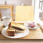 国産おからと豆乳をつかったこだわりドーナツが食べられる埼玉県川越市のCAFE ANTI(カフェ アンティ) #地域ブログ