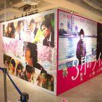 西武渋谷店モヴィーダ館にて「3月のライオン」の映画とアニメの展覧会が開催 これを見ると聖地巡礼に行きたくなりますよ  #招待 #ヤマモト・ピーアールの企画に参加中