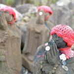 那須湯本温泉のはずれにある殺生石は植物も生えない死の世界のような場所だった #地域ブログ