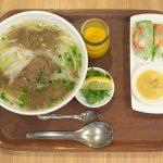 北千住のルミネ内にあるフォー ハノイ トウキョウでベトナム料理のランチを食べてきた #地域ブログ