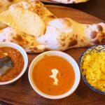 荒川区町屋で本格的なインドカレーが食べられるムンバイ酒場で920円の「2種類のカレー定食」をランチで食べてきた! #地域ブログ
