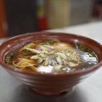 上海の地元の人々が集う大衆的ラーメン屋の阿娘面館で黄魚面を食べてみた #ili #iliモニター #PR
