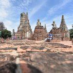 世界遺産であるアユタヤの遺跡巡りをして、タイの歴史、伝統、文化に感動!(タイ取材旅行2日目のまとめ) #AmazingThailand #LoveThailand