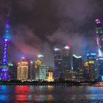 上海に行くならばこの絶景スポットは外せない!外灘と浦東の夜景は絶対に見るべし! #ili #iliモニター #PR