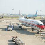 羽田から上海まで中国東方航空で往復してみた 機内での注意点(スマートフォンは機内モードでも使用禁止)などを紹介しますよ #ili #iliモニター #PR