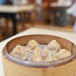 上海での朝食は南京東路にある沈大成で小籠包とワンタンスープ #ili #iliモニター #PR