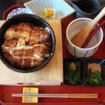 東京都台東区谷中の吉里でうなぎのひつまぶしを食べてみた!3種類の食べ方ができるのが楽しいですよ #地域ブログ