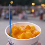 2017年7月7日(金)から9日(日)まで上野公園にて日本台湾祭り2017が開催中!魯肉飯(ルーローハン)とマンゴーチャーミースノーアイスでお腹いっぱいで幸せな気分になってきた! #地域ブログ