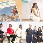 モデル・タレントの染谷有香さんが出演したタイ国政府観光庁とトラベルWatchが共催のタイでのドライブ旅行についてのイベントレポート #AmazingThailand #LoveThailand