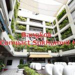 【タイ情報】バンコクのS33 Compact Sukhumvit Hotelに宿泊してみた!安くて広々とした部屋が魅力的でした #AmazingThailand #LoveThailand