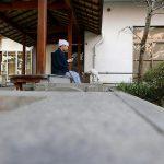 2017年12月にInstagramにアップした写真 子連れでのお散歩写真と上諏訪温泉の旅行写真など