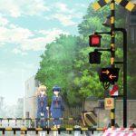 2018年4月から踏切を舞台にしたオムニバスショートストーリーアニメ「踏切時間」がTOKYO MXなどで放送開始