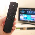 AmazonプライムビデオのコンテンツをFire TVのリモコンで音声検索できるのは小さい子供の育児中の家庭には無茶苦茶便利です(YouTubeも見られます) #育児