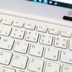 デルのNew XPS 13でキーボード上部のファンクションキーを従来どおりのショートカットキーとして使用する簡単な方法 #デルアンバサダー