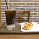 サンマルクカフェで甘さ控えめなベトナム風アイスコーヒーを飲んでみた