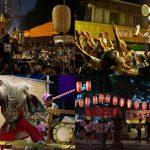茨城県の平磯三社祭から長野県の御柱祭まで、これまで撮影したお祭り写真を振り返ってみよう