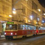 チェコの旅で一番心残りなのはトロリーバスに乗ることができなかったこと #チェコへ行こう